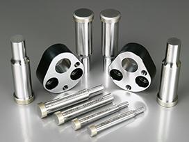 Moeller DURA Punch • Moeller Precision Tool