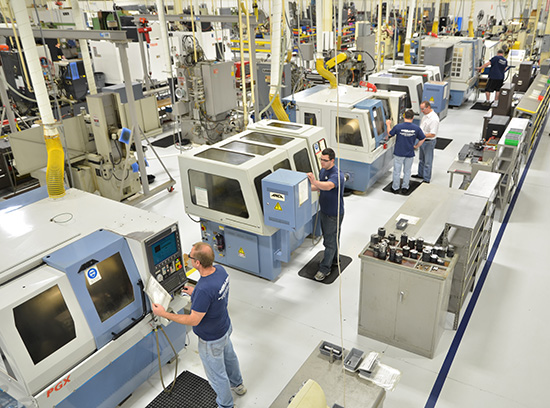 Moeller Machining Capability Larger