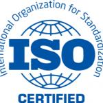 ISO Logo 2018