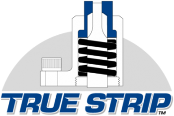 True Strip Logo
