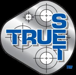 TrueSet Logo